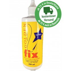 Golden fix  200 ml...